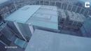 Немецкому руферу запретили въезд в Австралию, после его незаконного восхождения на башенный кран