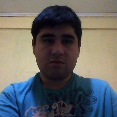 Jason-Alejandro Toro-Vega, 27 августа 1994, Омск, id178682131