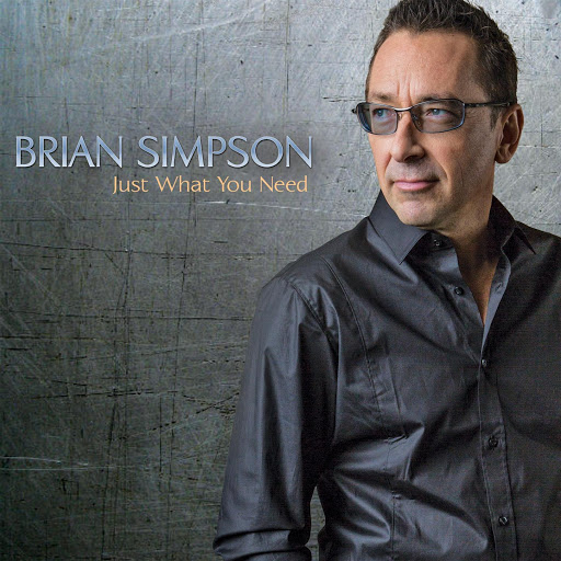 Brian Simpson альбом Just What You Need