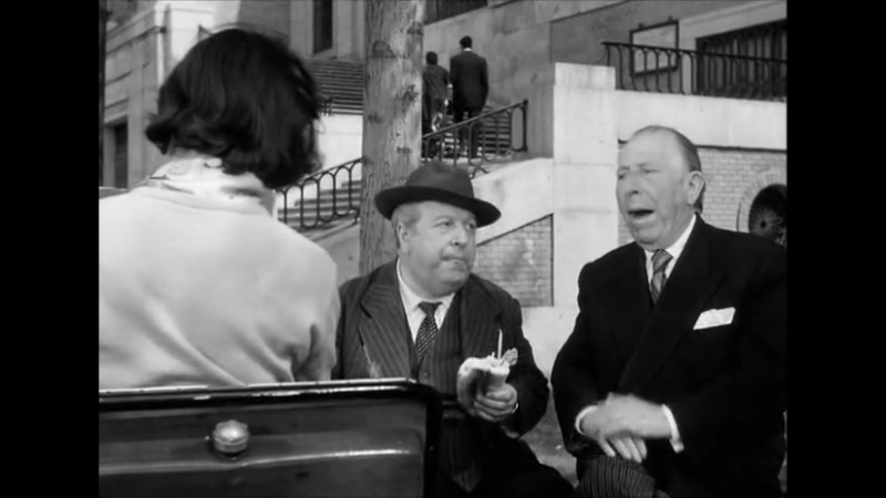 ◄El cochecito(1960)Коляска*реж.Марко Феррери