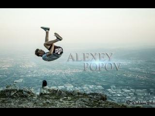 PK|FR STAR MIX #12 Alexey Popov