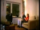 Девушка пукает на мужа