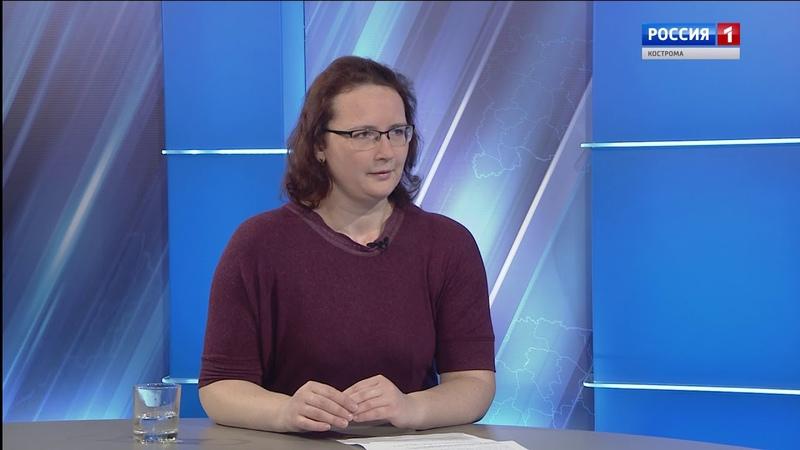 Вести - интервью 16.10.18