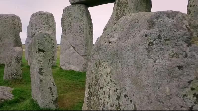 "Documentary. Digging Up Britain's Past Season 1, Episode 3 "" Stonehenge"" (ENG)"