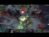 Virtus.pro vs Team Liquid, Game 3. The Bucharest Major 2018