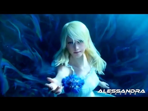 Alessandra Roncone - Redemption [Promo Video] [Trance Music Melody]