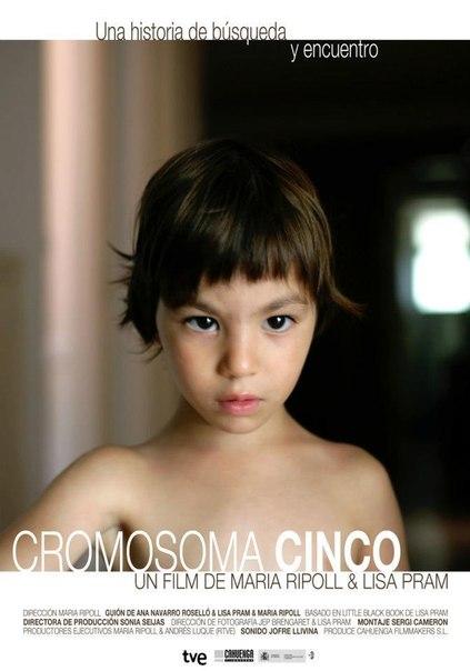 Ver Cromosoma cinco Online