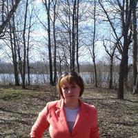 Галина Лукутцова