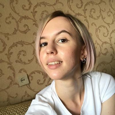 Анастасия Сатцаева