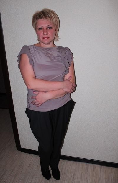 Елена Мельникова, 25 августа 1961, Ростов-на-Дону, id182647388