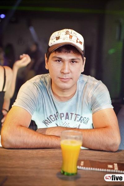 Багамед Магомедов, 31 января 1989, Магадан, id9176575
