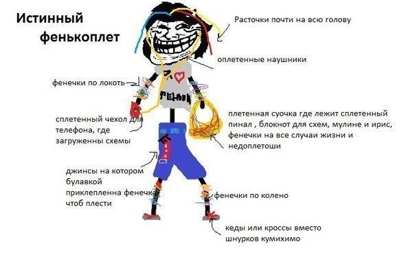 ФЕНЕЧКИ | ВКонтакте