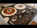 Оцифровка записей музыкальных спектаклей на Mechlabor STM 610