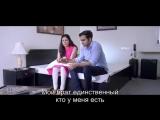 Adhe Kangal -- Любовь вслепую Те же глаза (Русские субтитры)