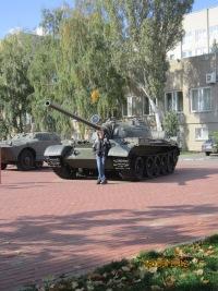 Александр Аброщенко, 4 января 1982, Уфа, id13120498