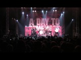 A Day To Remember - Better Of This Way - Jera On Air festival 08-06-2013