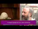 Интервью Халита Эргенча. 03.10.2017 с русскими субтитрами
