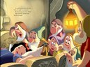 Disney - Snow White and the Seven Dwarfs - Disney Storybook for Kids - HD