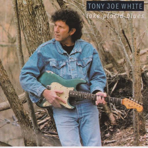 Tony Joe White альбом Lake Placid Blues