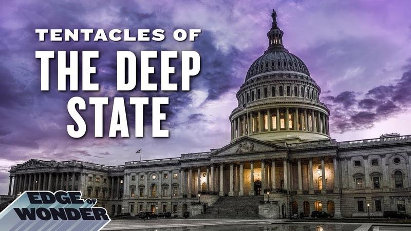 Die Tentakeln des Deep State ENTHÜLLT [2018] Teil 1