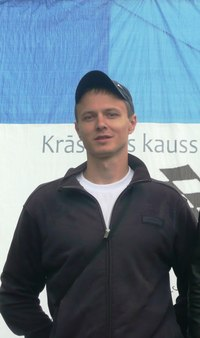 Евгений Жук, Saulkrasti - фото №12