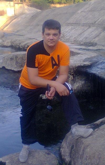Николай Кульчер, 21 мая , Ярославль, id204188564