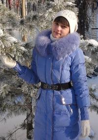 Анастасия Викулова