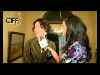 مهرجان القاهرة السينمائى - meltem cumbul