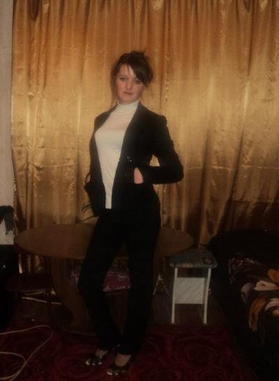 Анна Матюхина, 13 ноября 1989, Артемовский, id71626270