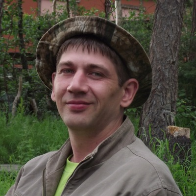 Владимир Ратников, 14 августа 1981, Абакан, id195936797