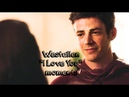Westallen I Love You scenes 1x09/2x13/2x23/3x01/3x09
