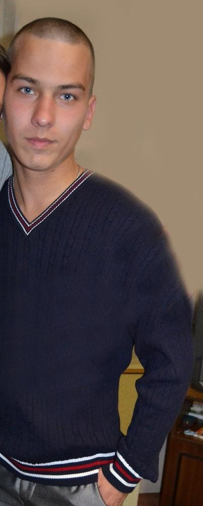 Николай Беляков, 3 мая 1995, Москва, id214774252