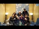 Sapphire SubTeam Реакция Super Junior на клип One More Time (Otra Vez) (рус.саб)