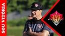 Em coletiva: Carpegiani explica saída de Lucas e possibilidade de Neilton ser titular