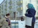 Вернадвского пр-т 49. 1971. Ограбление своей квартиры. Джентльмены удачи