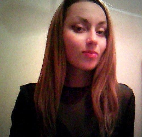 Ольга Першина