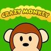 Играйте в автомат Crazy Monkey бесплатно!