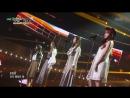 VK | 170623 Nine Muses (나인뮤지스) - Hate Me | Music Bank