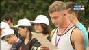 ГТРК Белгород - Соревнования по легкой атлетике собрали спортсменов с ограниченными возможностями