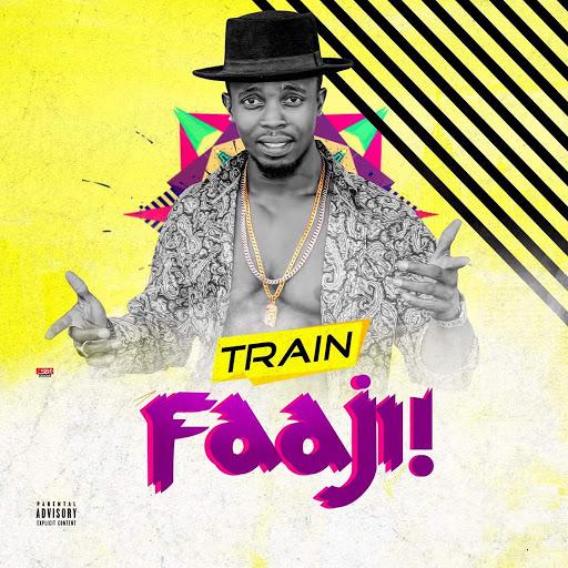 Train альбом Faaji!