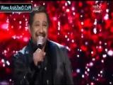 Arab Idol - Aicha - عيشة - Cheb khaled الشاب خالد