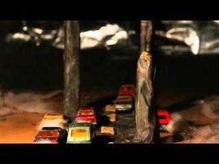 Ассаи - Задеть За Мертвое ( Неофициальный клип )