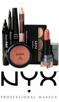 Сколько стоит косметика nyx