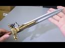 Макет ножа-пистолета Denix D71204