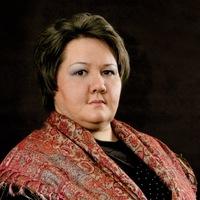 Ксения Попова