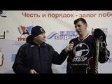 Евгений Матвеев, нападающий