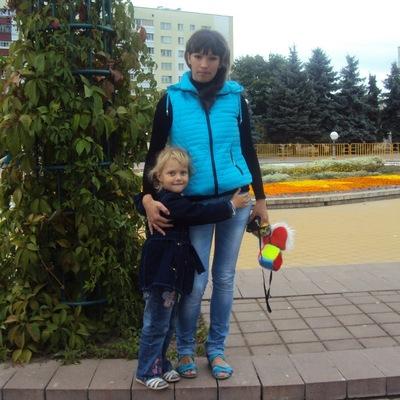 Танюша Курильчик, 23 июля , Солигорск, id101825632