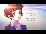 [PSYCHO-PASS ED2] EGOIST - All alone with you (Cover by Mrs.Greed)
