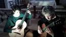 Otono Porteño Piazzolla Guitar Duo Bensa Cardinot