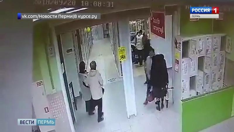 Пенсионерка угнала детский беговел